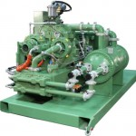 TURBO-AIR compressors