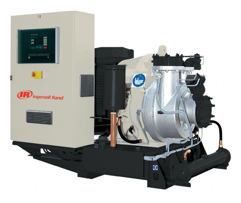 IR - Low Pressure Centrifugal Air Compressors