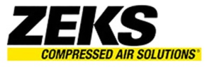 Zeks Compressed Air Solutions Trask Decrow Machinery