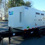 Doosan Generators Offer Intelligent Management System