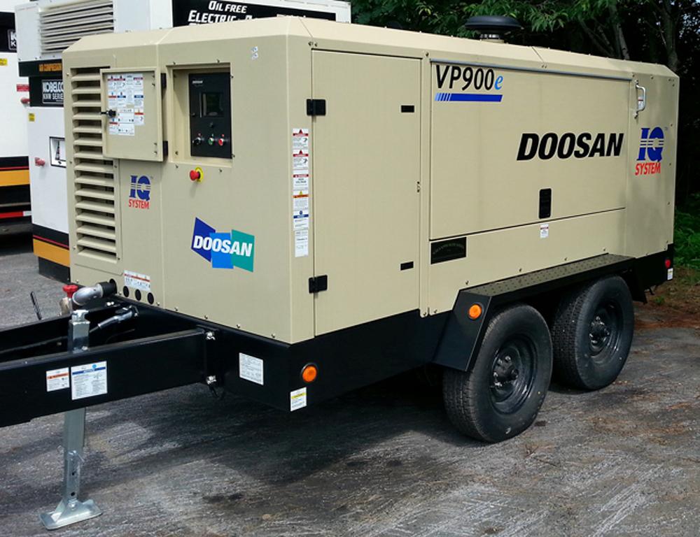 Choosing the Best Portable Compressor
